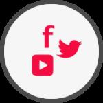 social media applications, social media apps